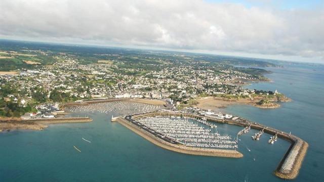 Histoire - Port de saint quay portrieux ...