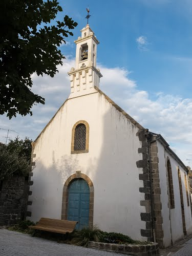 La chapelle sainte anne - Cinema porte de la chapelle ...