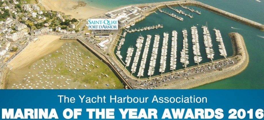 port d'armor marina of the year SQPx