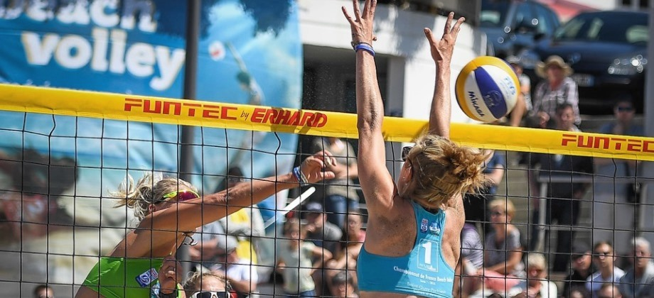 gil tirlet beach volley slide