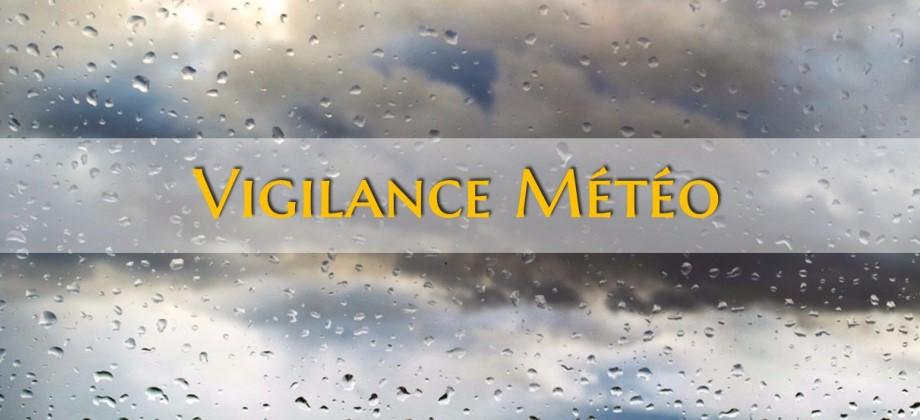 vigilance météo saint-quay-portrieux