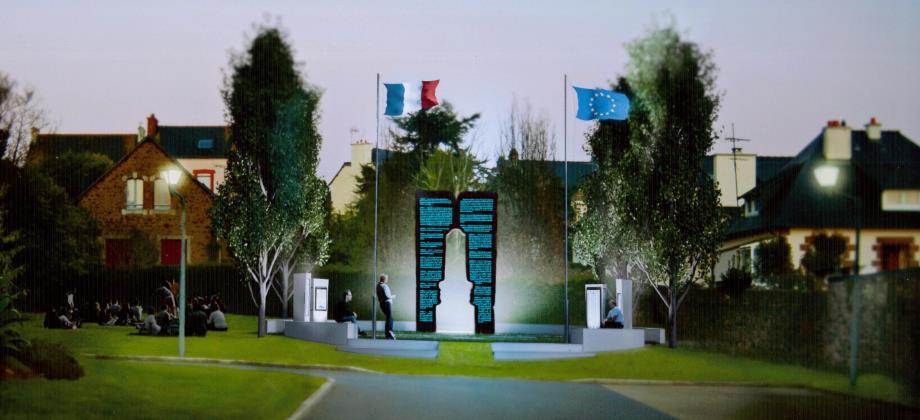 memorial souvenir paix saint-quay-portrieux slide
