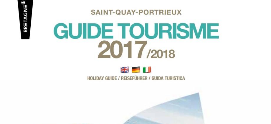 guide tourisme saint-quay-portrieux 2017-2018 slide
