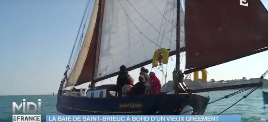 midi en france saint-quay gréement reportage mai2017 slide